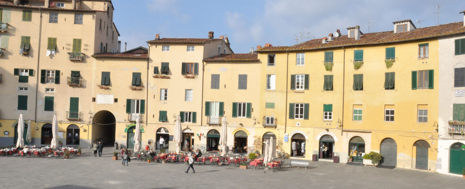 camere Lucca